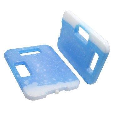 Cooling Eutectic Plate Reusable Gel Ice Pack Cooler