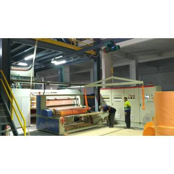 1.6m pp nonwoven equipment with CE certification