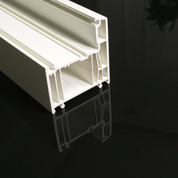 Casement Upvc Profiles With High Uv Resistant