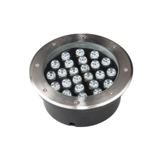 Discount RGB 24W LED Inground Light