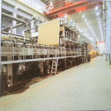 Kraft Papermachine Corrugated Papermachine