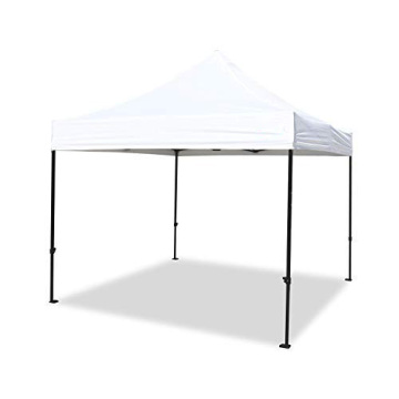 Outdoor heavy duty foldable gazebo tent 3x3