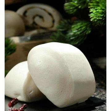 Oriental Food Frozen Mini White Mantou