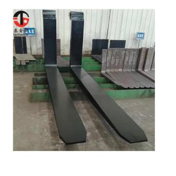 shaft forklift forks capacity 1-80 ton