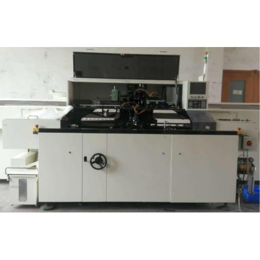 Panasonic Lead Component Insertion Machine RH5