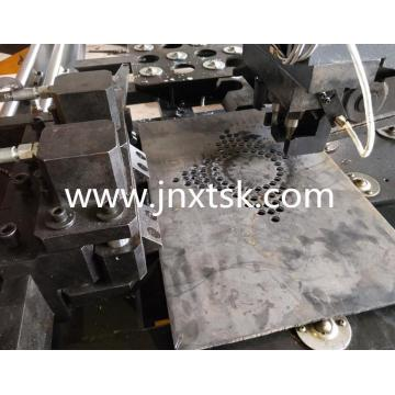 CNC Punching Marking Machine