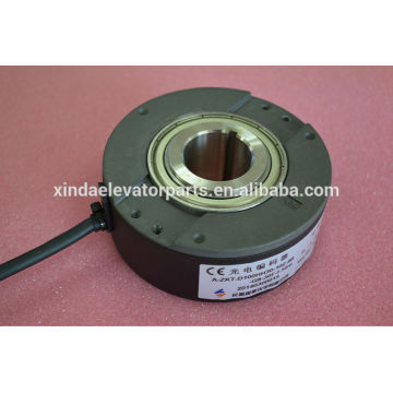 Yuheng Encoder for geared machine elevator spare part