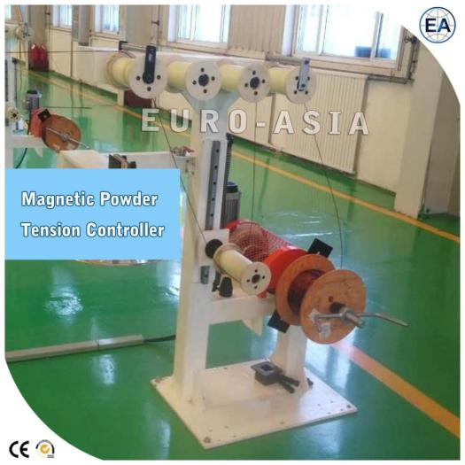 Copper Wire Coil Winding Machine For Transformer