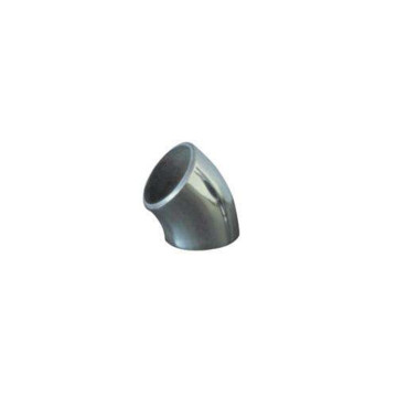 Carbon Steel Seamless Pipe Fittings 90 Degree Elbow