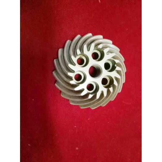 High Quality Pump Impeller Wheel