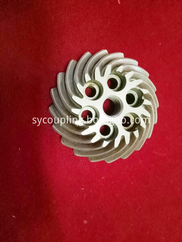 Pump Parts Impeller Wheel