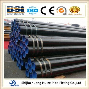 round carbon steel pipe distributors and dimensions