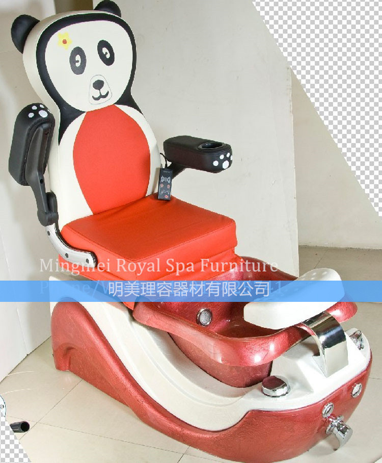 Child Pedicure Chair