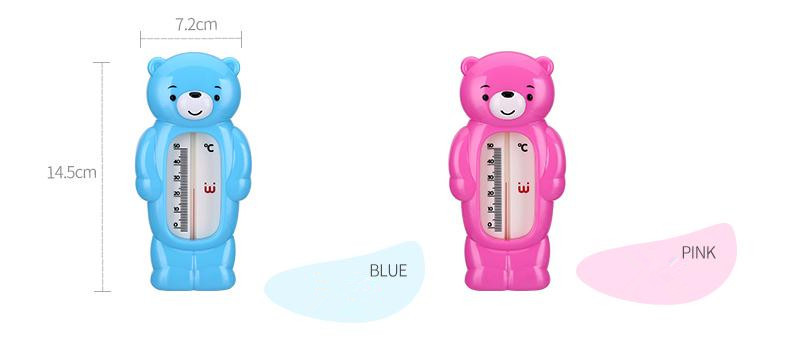 Infant Cartoon Thermometer