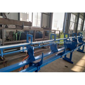 Wire Straighten Cut Machine