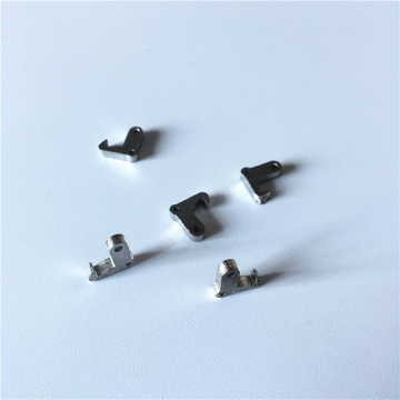 Precision casting parts stainless steel hook