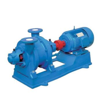 SZB type water ring vacuum pump