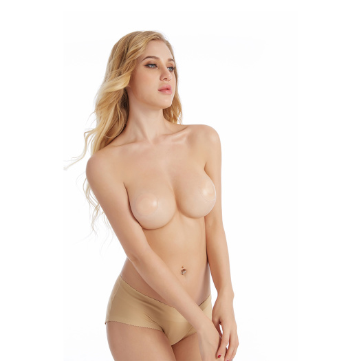 adhesive breast nipple covers
