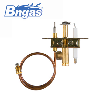 universal gas heater pilot burner