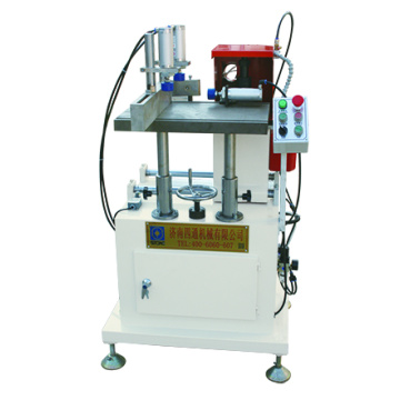End-milling Machine for aluminum and uPVC Profile
