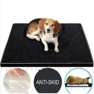 Memory pet mat slow rebound kennels