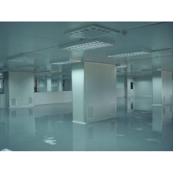 Pharmaceutical Cleanroom Used Clean Room For Sale