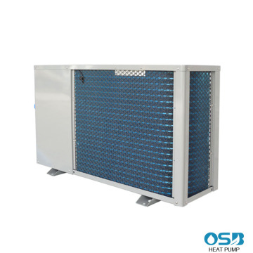 Customized Color Pool Chiller Heat Pump