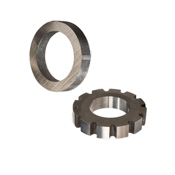 Sintered Alnico Magnet Parts