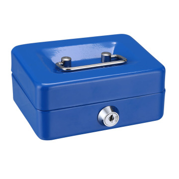 Small Security Storage Safety Money Box