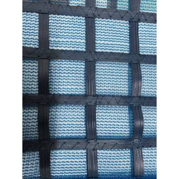 Steel Wire with Plastic Composite Geogrid