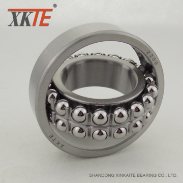 Ball Bearing For Mineral Processing Plant