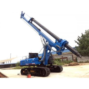 DR-220 rotary drilling rig machinery for sale