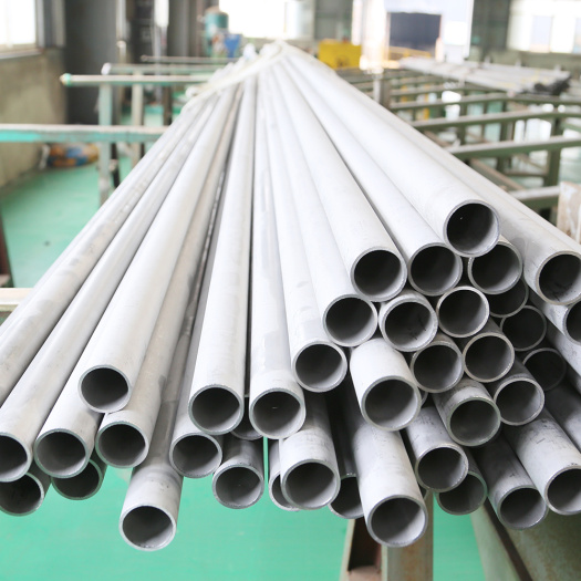 TP304L 1.4301 Stainless steel tube