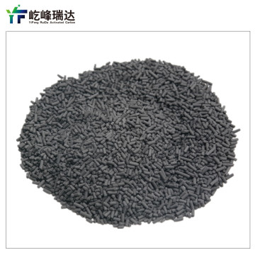 High Quality Coal Based  Columnar Activated Carbon