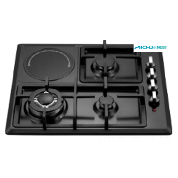 Widely Used Home Appliances 24 Inch Gas Stove