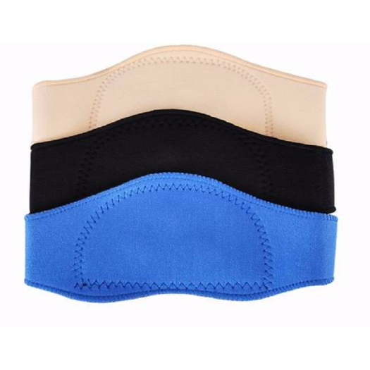 Neck heating pad support pain relief belt