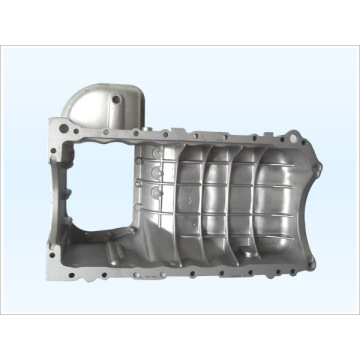 Aluminum Die Casting Automobile Engine Parts