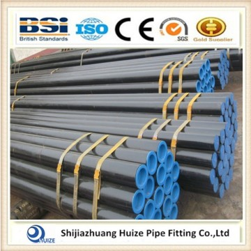 SEAMLESS PIPES ASTM A106 GR.B