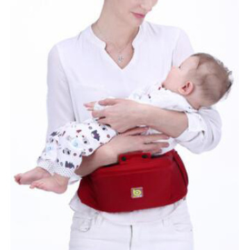 New Design Cotton Hip Seat Wrap Baby Carrier
