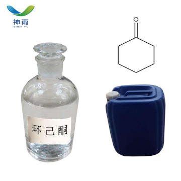 Hot Sale Cheap 99.8% Cyclohexanone Price