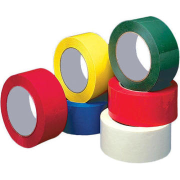 Acrylic Adhesive and Single Sided Colour Packing Tape