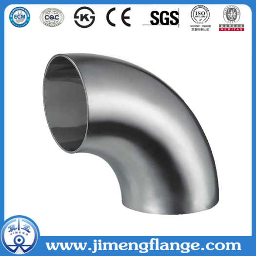 stainless steel  321  90 degree elbow