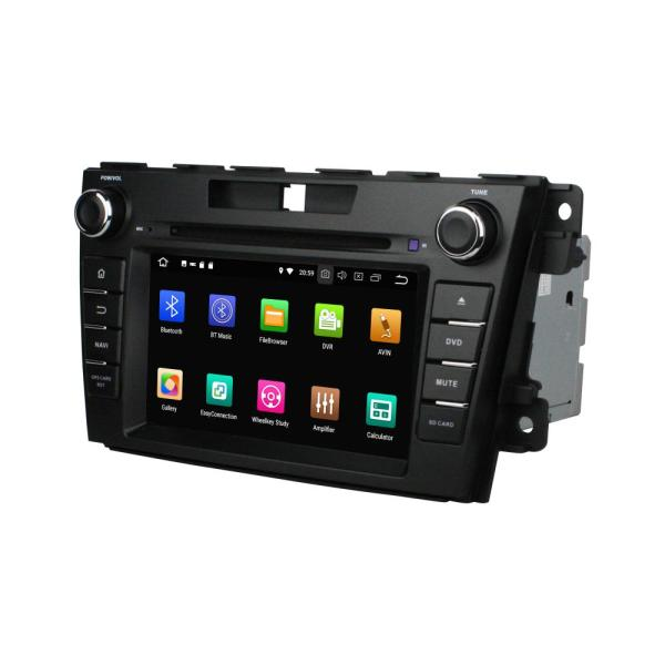 Android 8.0 Touch Screen Units for CX-7 2012-2013