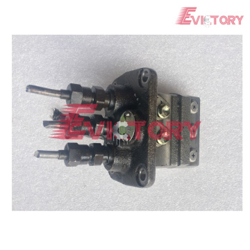 MITSUBISHI K3D fuel injection pump injector nozzle