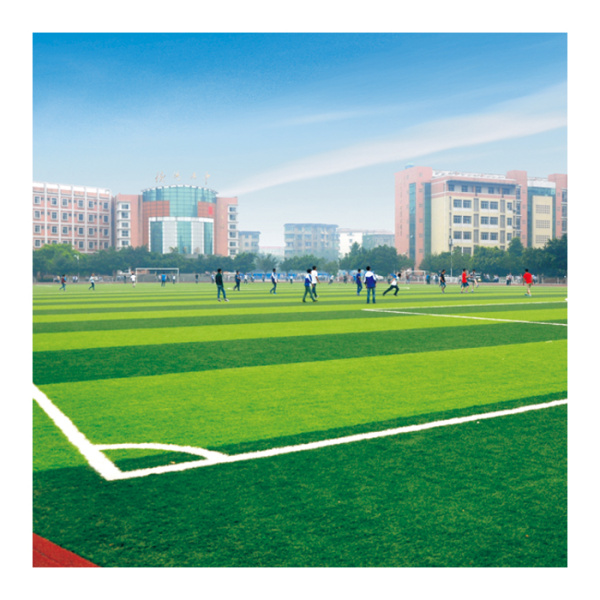 synthetic football turf used for soccer fields