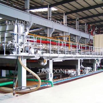 Paper machine sizing Machine
