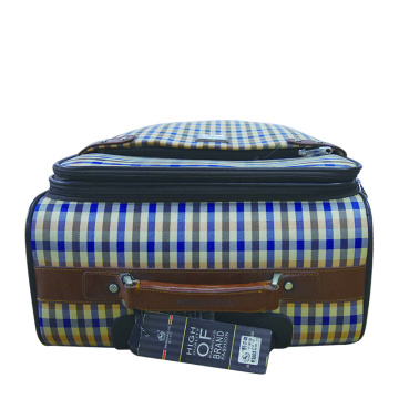 PVC 24 Carry On Suitcase