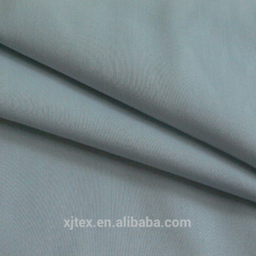 Plain Dyed Twill TC 65/35 Fabric for Shirt