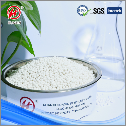 High Tower Water Soluble Nitrogen Fertilizer 28-0-0-6