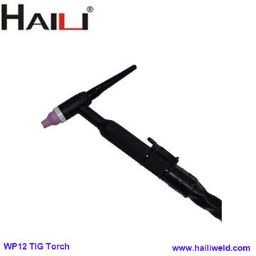 WP 12 Series Water cooled TIG torches